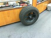 XD SERIES Wheel RIMS